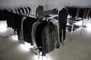 wjk exclusive 店舗画像