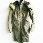 冬場のmust item !? 2011 A/W wjk M53 SHELL FIELD 1130 ct01
