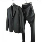 wjk suits スーツ 入荷