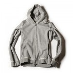 やはり定番素材の風格!? wjk raglan hood – heavy jersey 2049 hj02 2colors