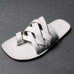 【御予約商品】leather mesh sandal (vibram sole) – cow 8039 bt16 3 colors