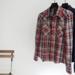 wjk western check shirts 4047 ch56 2 colors