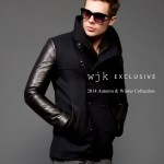 wjk exclusive 2014 Autumn Winter 受注会のご案内。