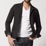 wjk spot item M66 mix jacket !!