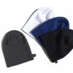 wjk simple knit cap
